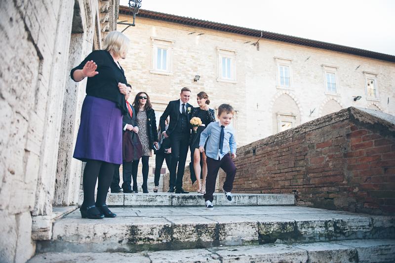 perugia wedding italy