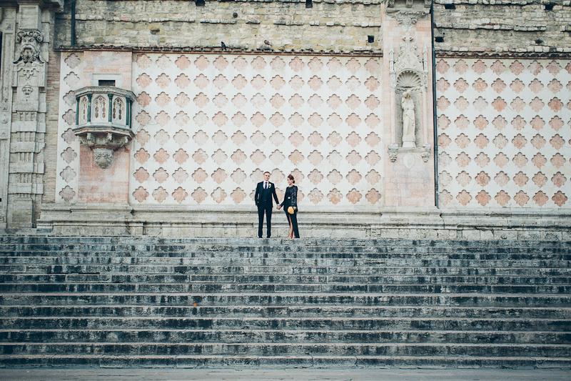 Italian wedding perugia