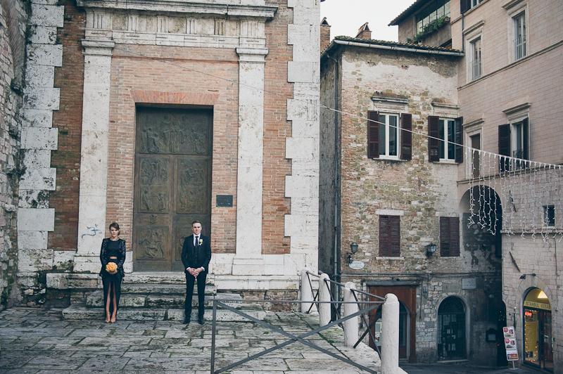 europe wedding destination perugia