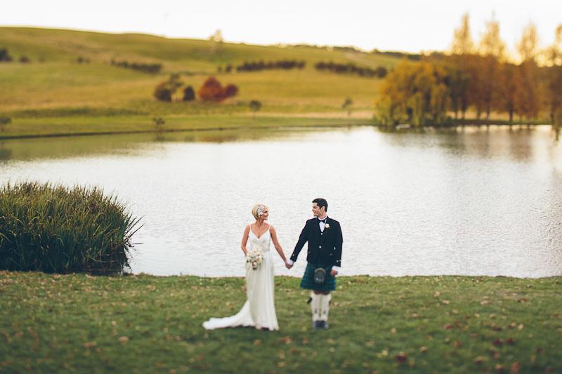 Bendooley Estate Berrima Wedding | Nicole & William ...